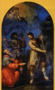 Miracolo del Beato Alessio
