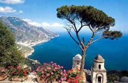 Costiera Amalfitana - Panorama