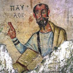 San Paolo di Tarso
