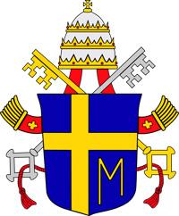 Stemma di Giovanni Paolo II